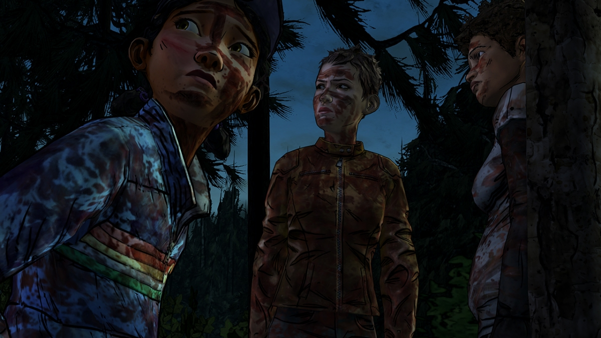 The Walking Dead Season 2 Episode 4: Amid the Ruins Review