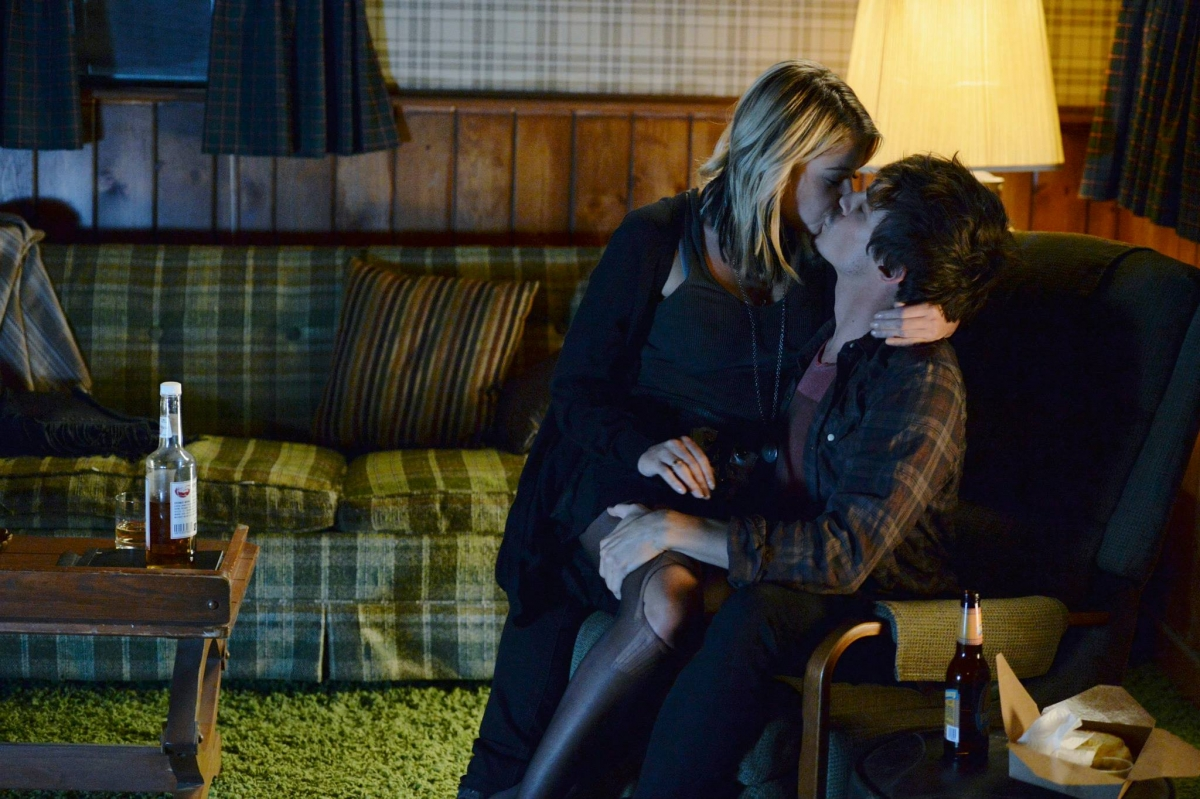 Pretty Little Liars Season 5: Where to Watch Live Stream Online Episode 8 'Scream for Me'