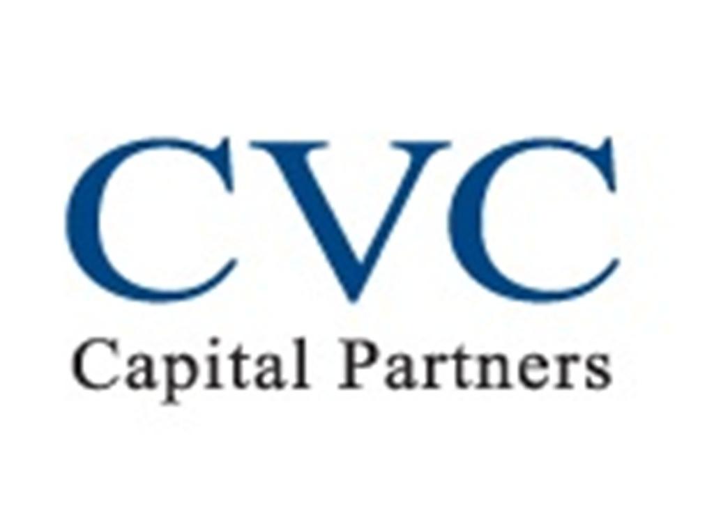 CVC Capital Partners Logo