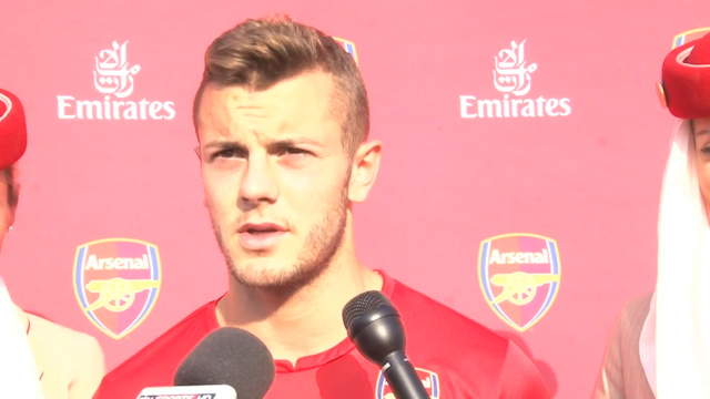 Jack Wilshere: Time to Quit Smoking and Play Ball