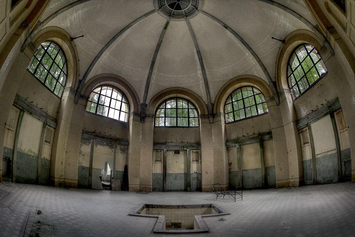 Germany - Hospital