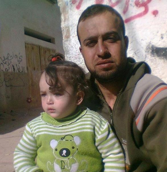 Mohammed Alaree killed Gaza
