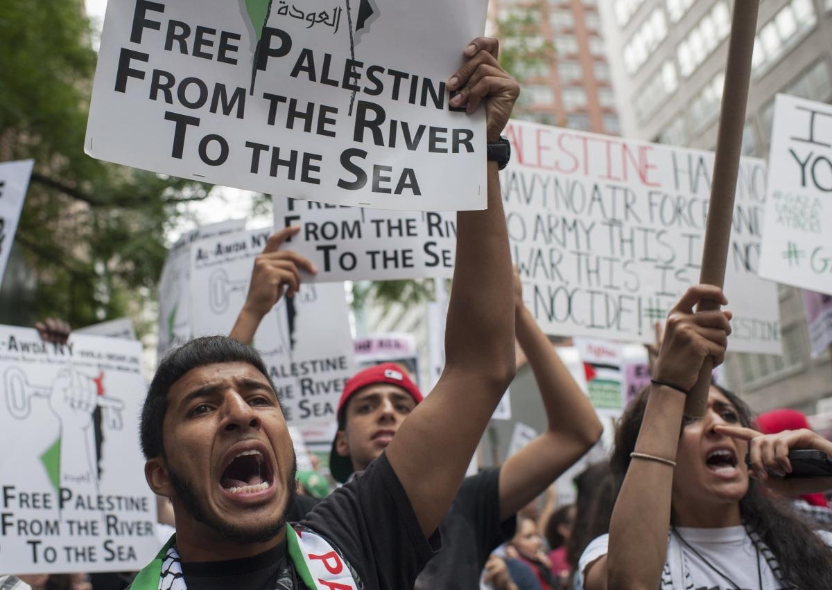 Gaza Palestine Hamas