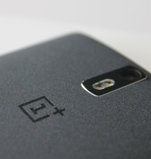 OnePlus Two surfaces in new leaked image