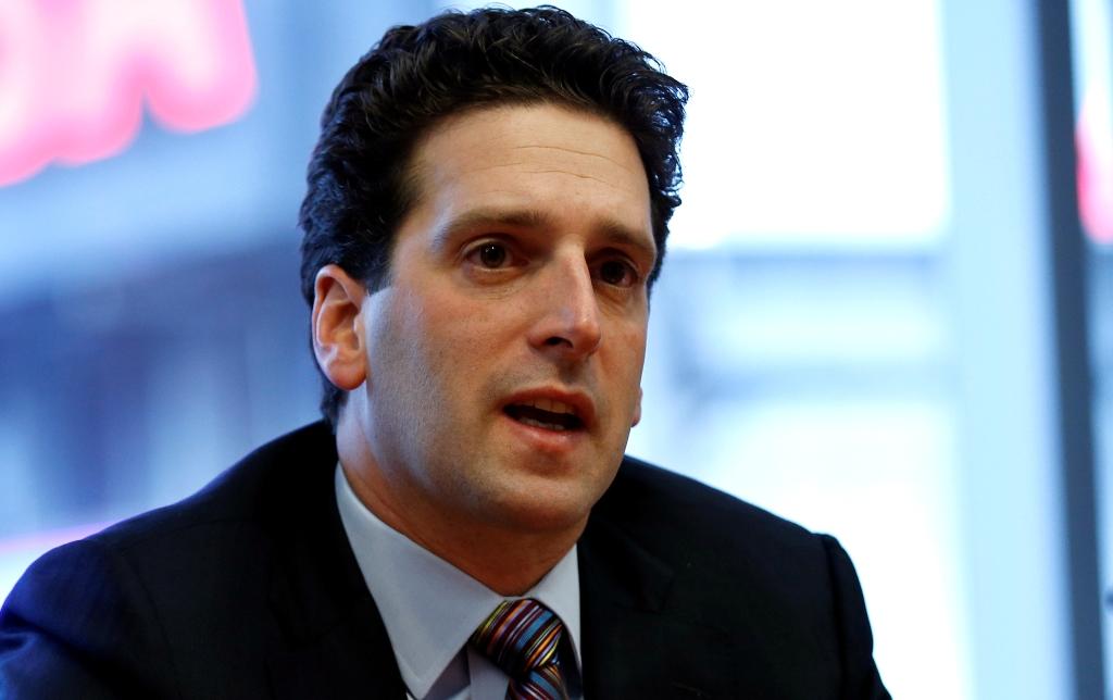 New York DFS Benjamin Lawsky