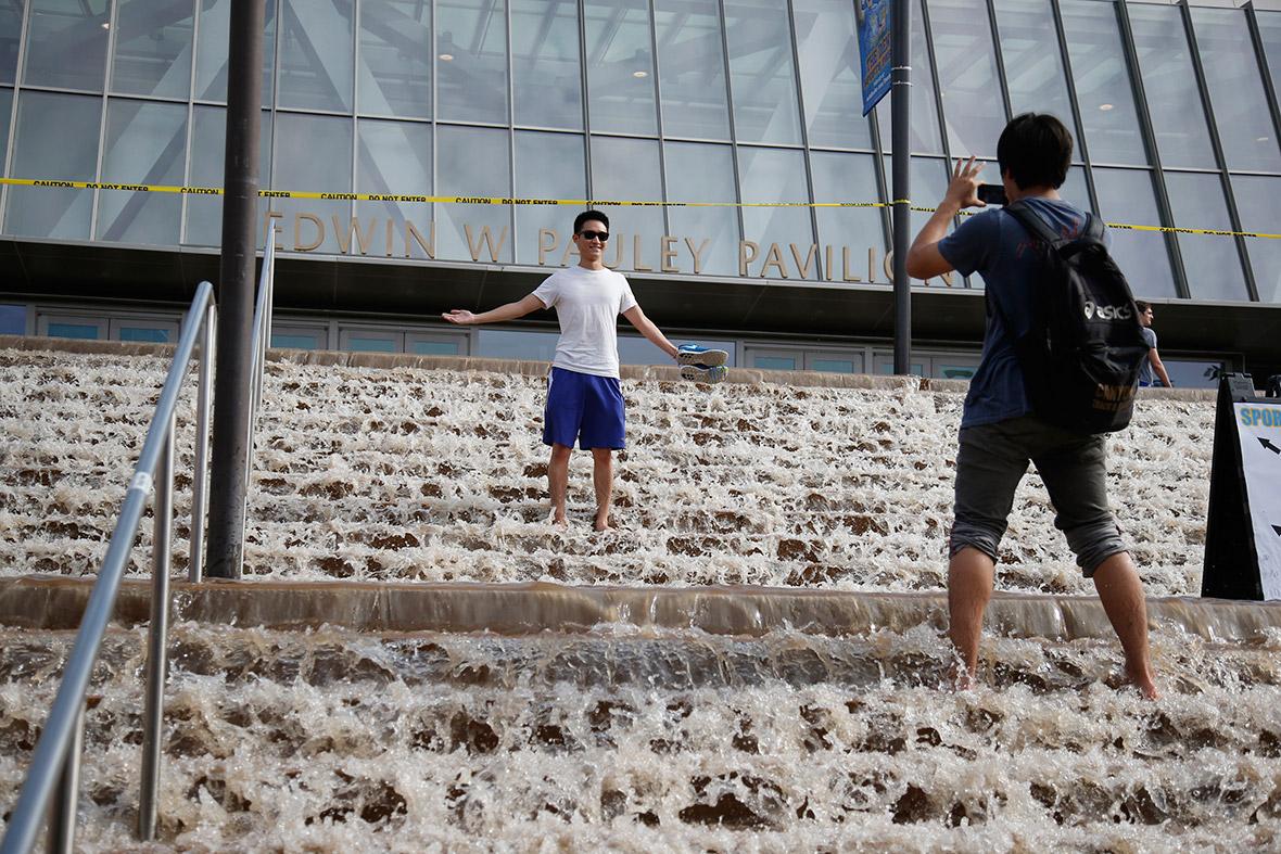 floods claifornia