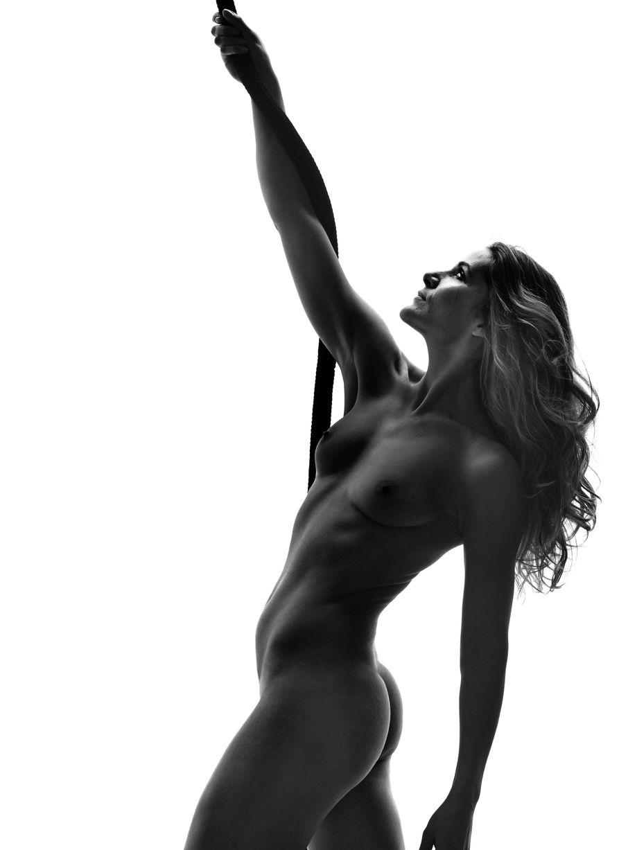 Amanda byram nude
