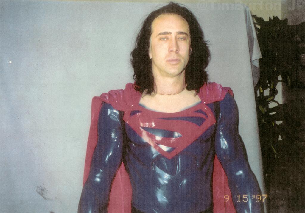 Superman Lives
