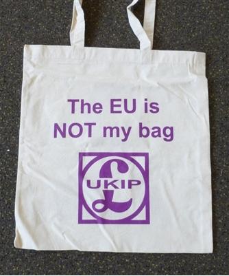 Ukip bag