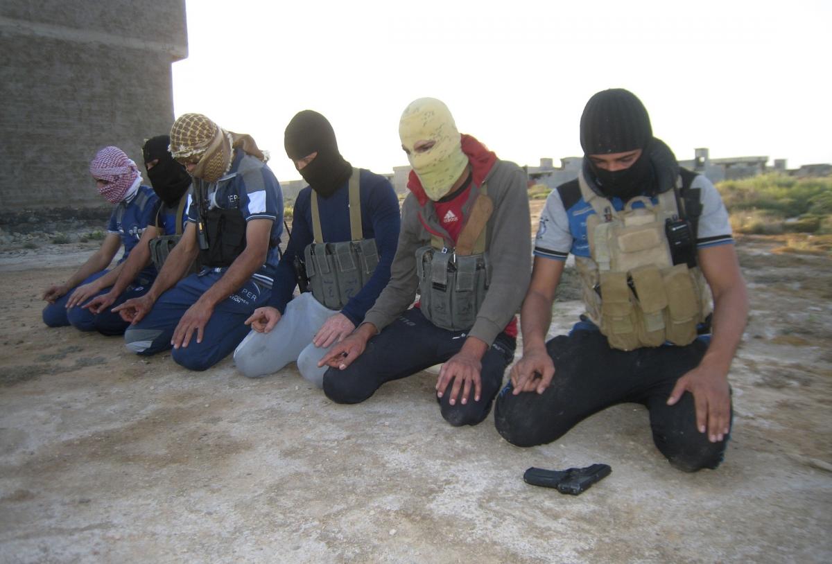 Al-Qaeda kidnappings and ransom