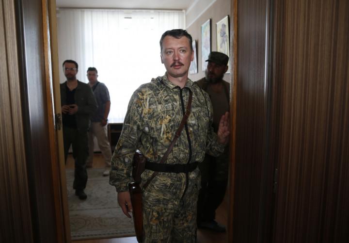 Igor Strelkov