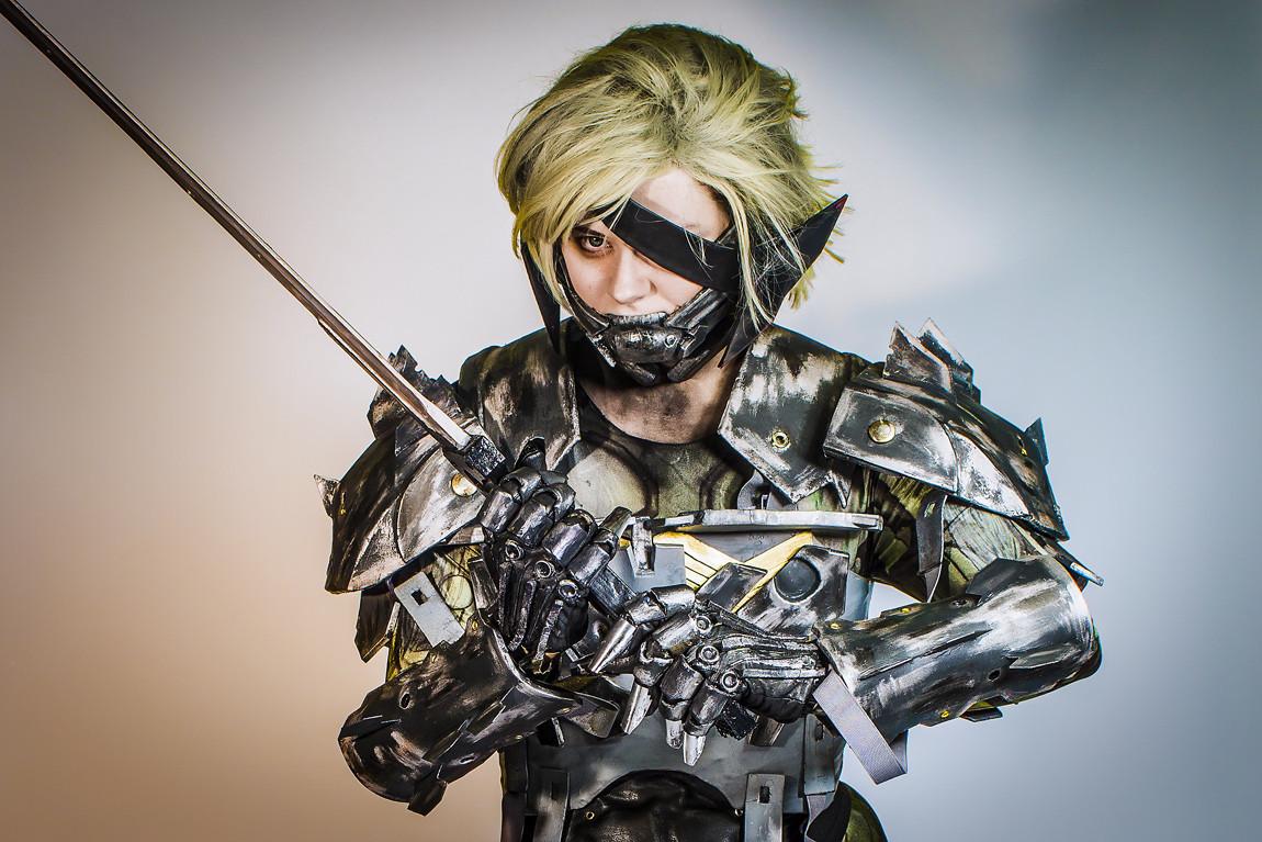 ECG cosplay 6