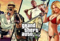 GTA 5 DLC Wishlist Part 2: Street Racing, Dildos, Sea DLC, Zombie DLC and More