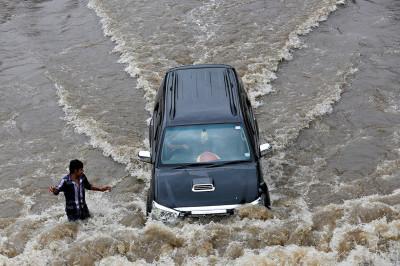 floods india