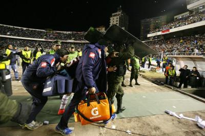 football argentina bolivia