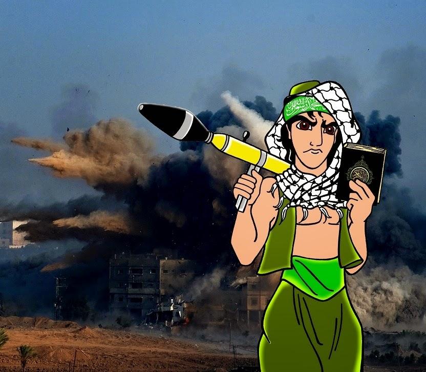 Stop Hamas Campaign