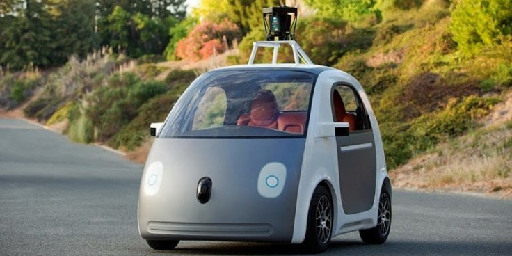 driverless car safety