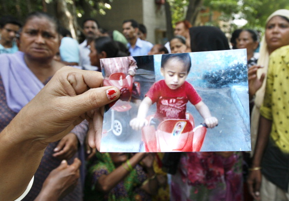 Three Year Boy Dies After Falling Into Boiling Sugar Syrup Pot
