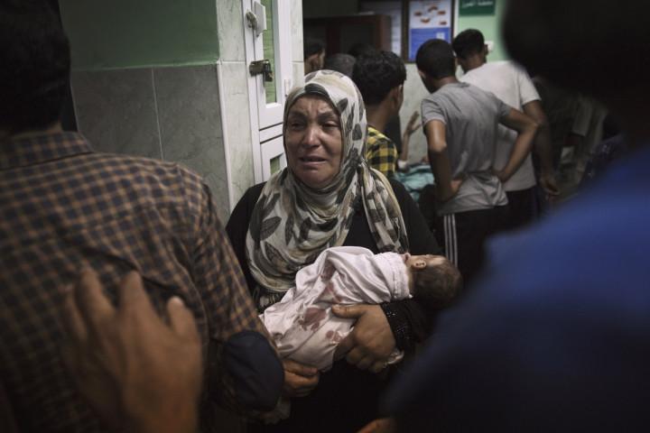 Gaza Hamas Israel