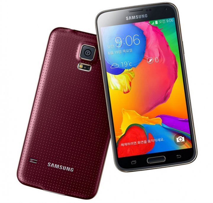 Samsung Galaxy S5 Plus Touted as 'World's fastest Android smartphone' Reaches Europe: Available for Online Purchase