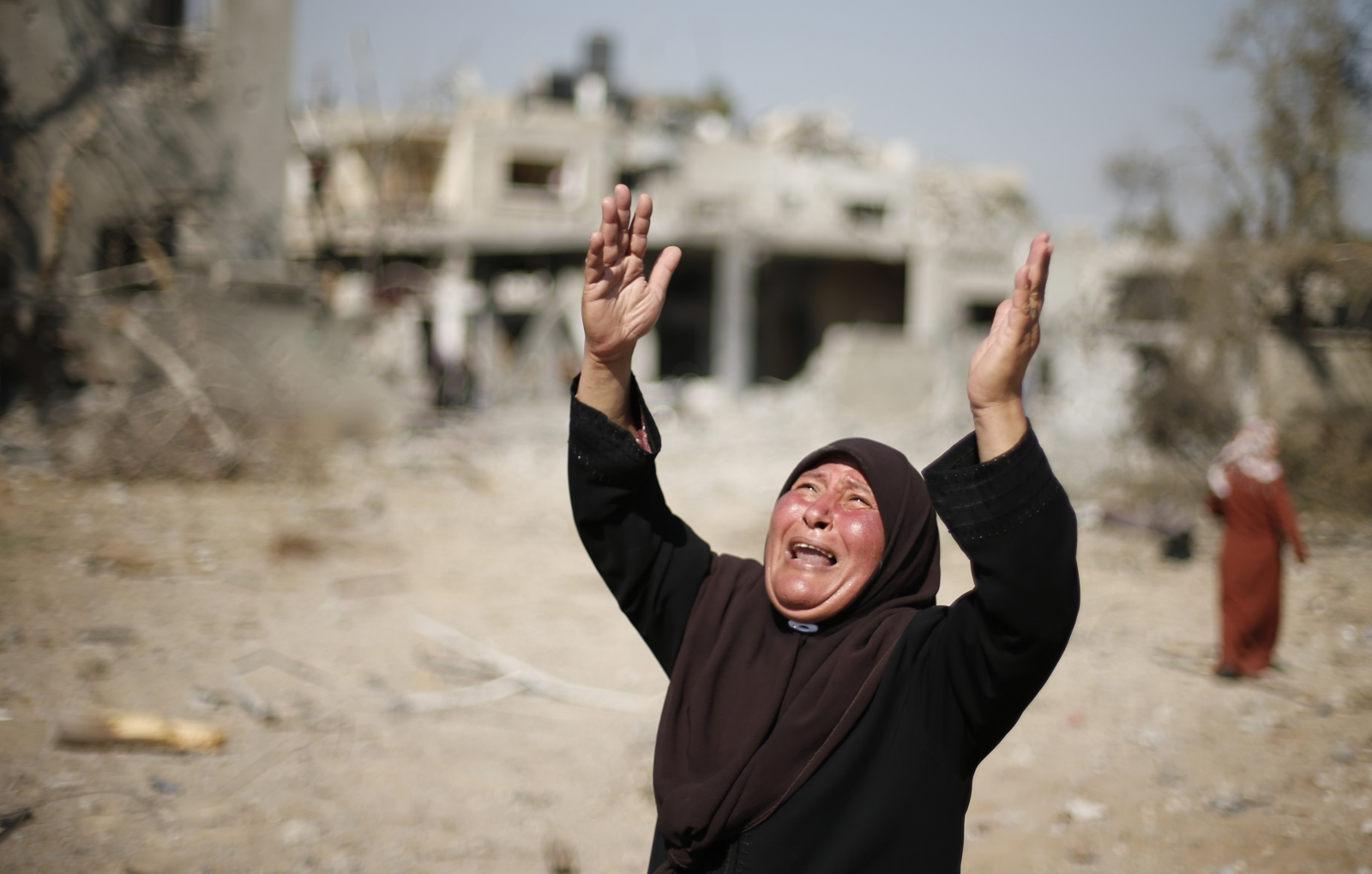 Israel Gaza IDF Hamas