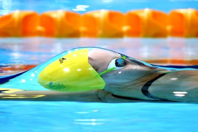 commonwealth games swimming