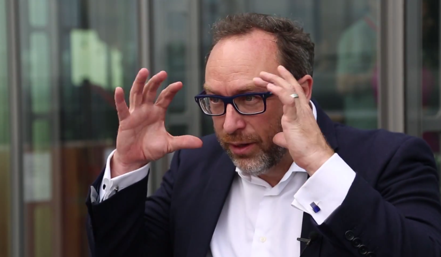 Jimmy Wales Slams European Court Ruling
