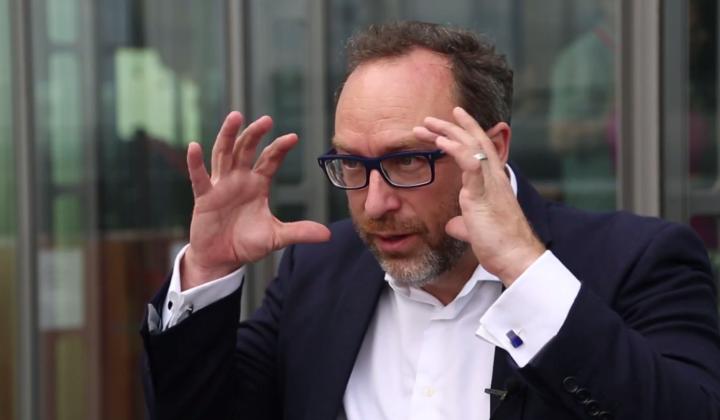 Jimmy Wales Slams European Court Ruling