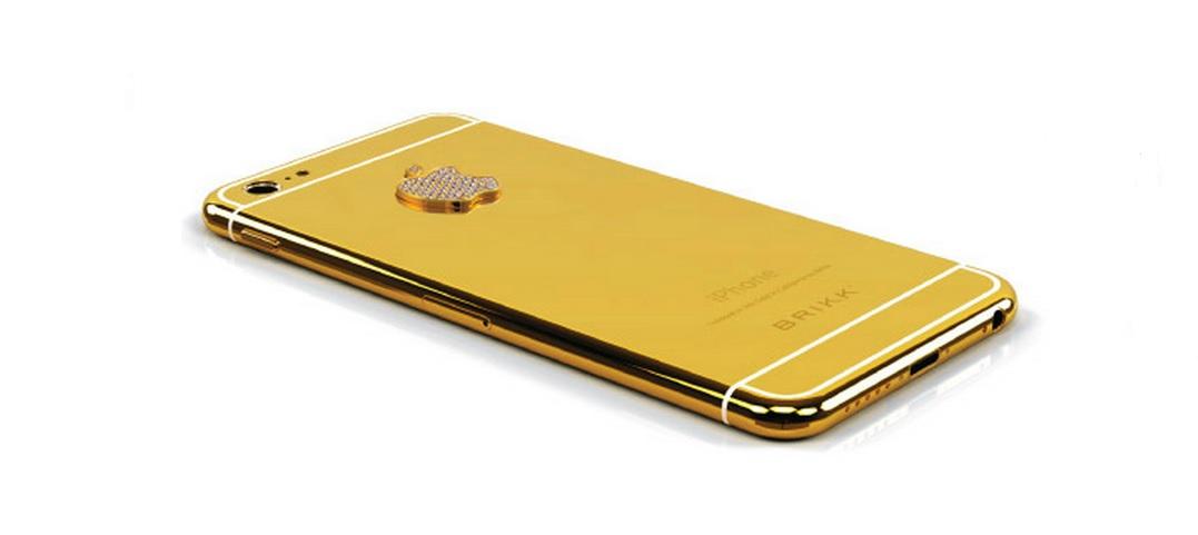 lux iphone 6