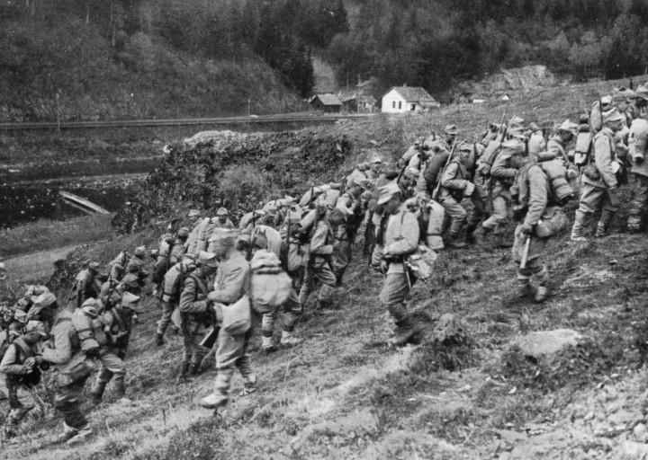 Romania WW1