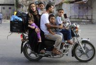 Gaza Israel Hamas