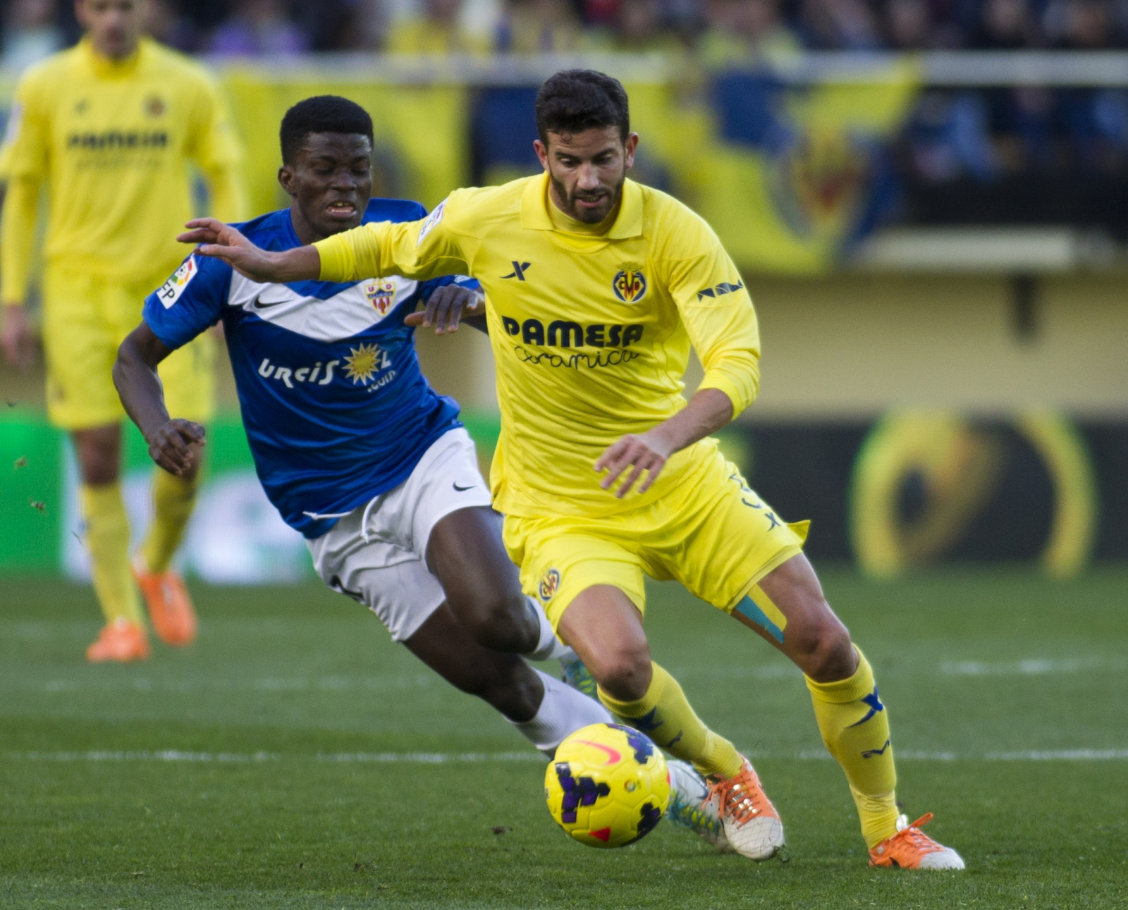 Tottenham's former target Mateo Musacchio confirms Chelsea made ...