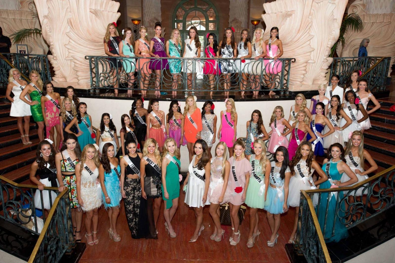 2014 Miss Teen USA