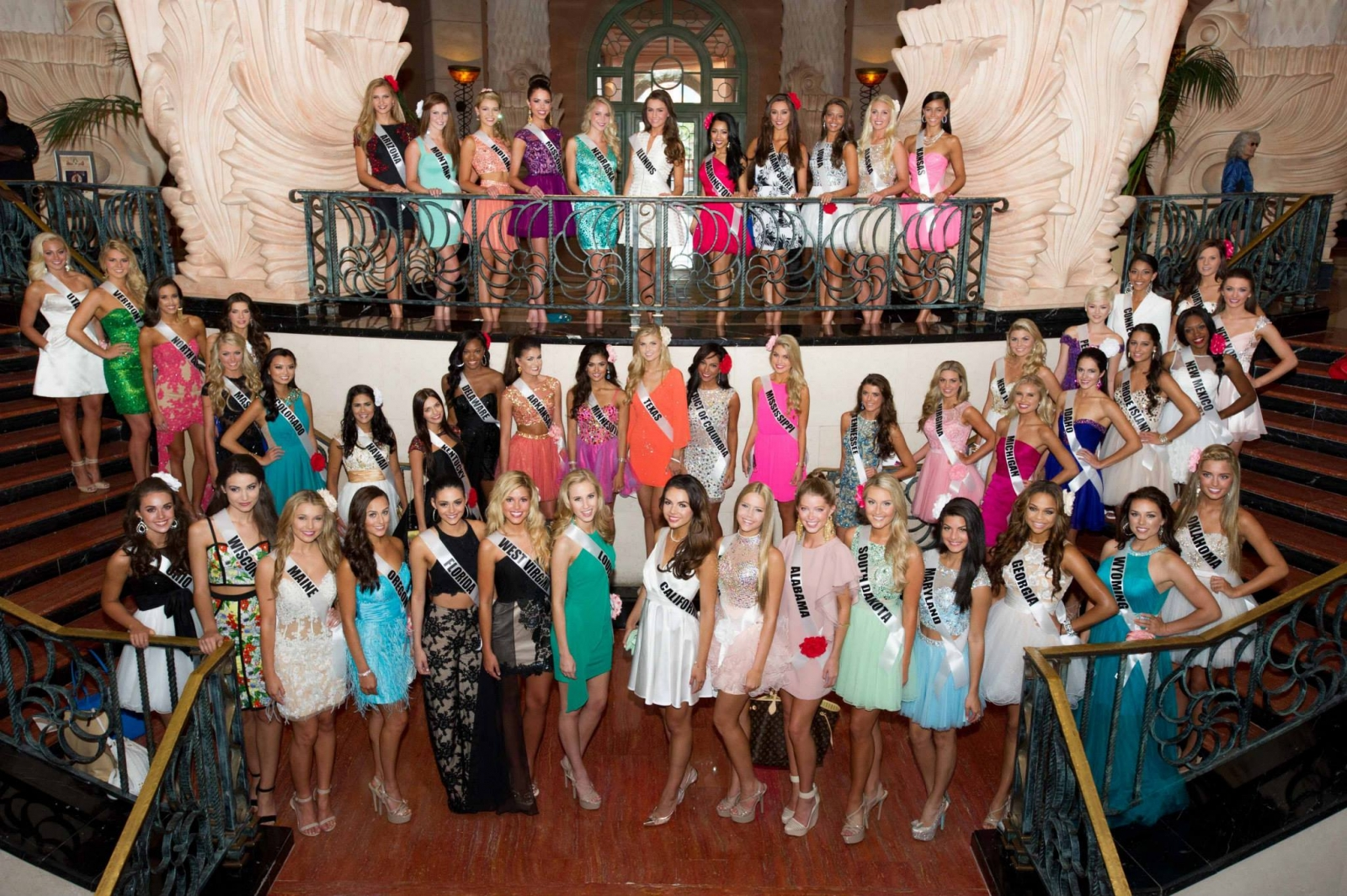 2014 Miss Teen USA