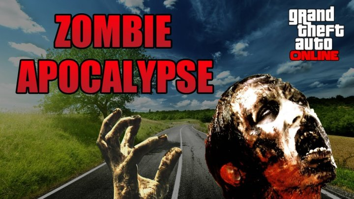 GTA 5 DLC: New Zombie Mode Confirmed in Leaked Source Code