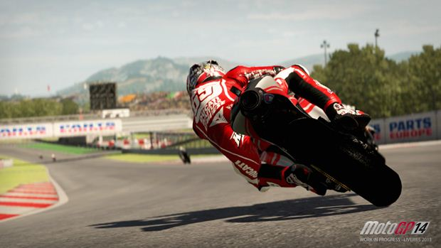 MotoGP 14 Developer Explains Why Game is Not Arriving on Xbox One