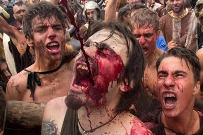 viking festival spain