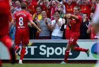 Gerrard-Henderson