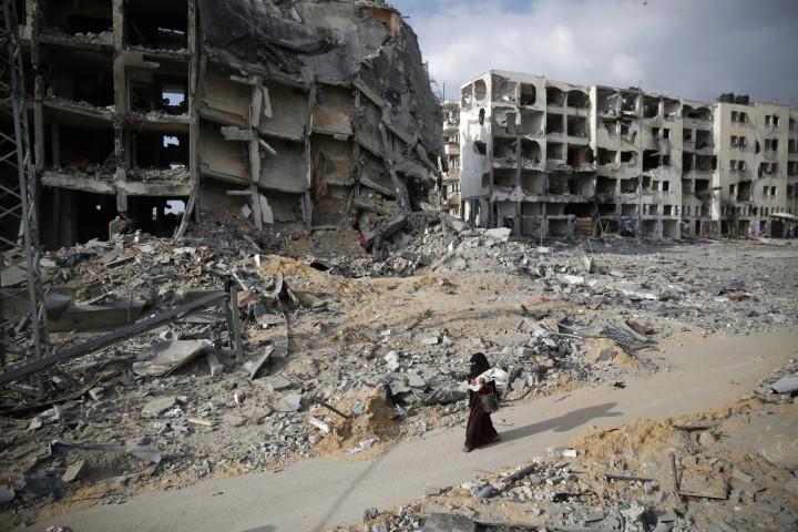 Gaza Israel Hamas IDF