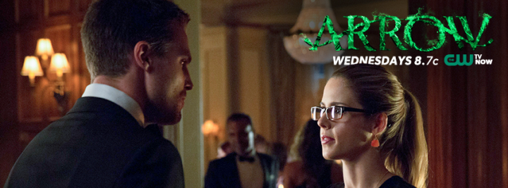 Arrow Season 3: Olicity Romance to Blossom and Arrow to Meet his Long Lost Child?