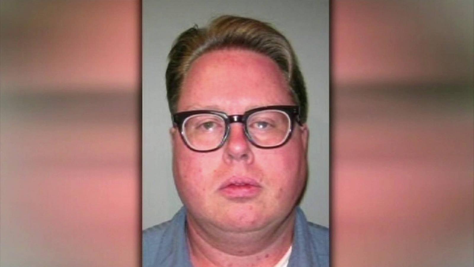 Sex offender alert red sorry