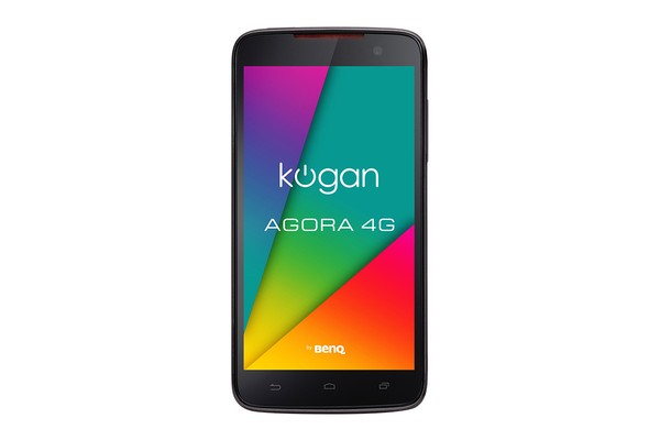 Budget Smartphone Battle in UK Intensifies: Kogan Agora 4G Enabled Smartphone Launched, Costs 149 Pounds