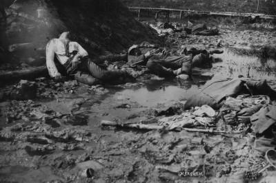 1918 Ypres