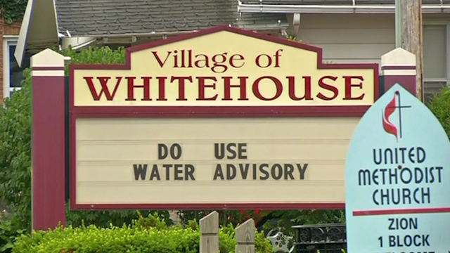 Toxin Leaves 500,000 in Ohio Without Drinking Water