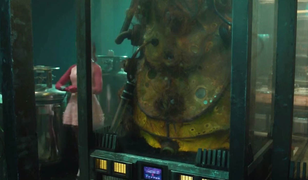 Guardians of the Galaxy: James Gunn Confirms That IS Adam ...
