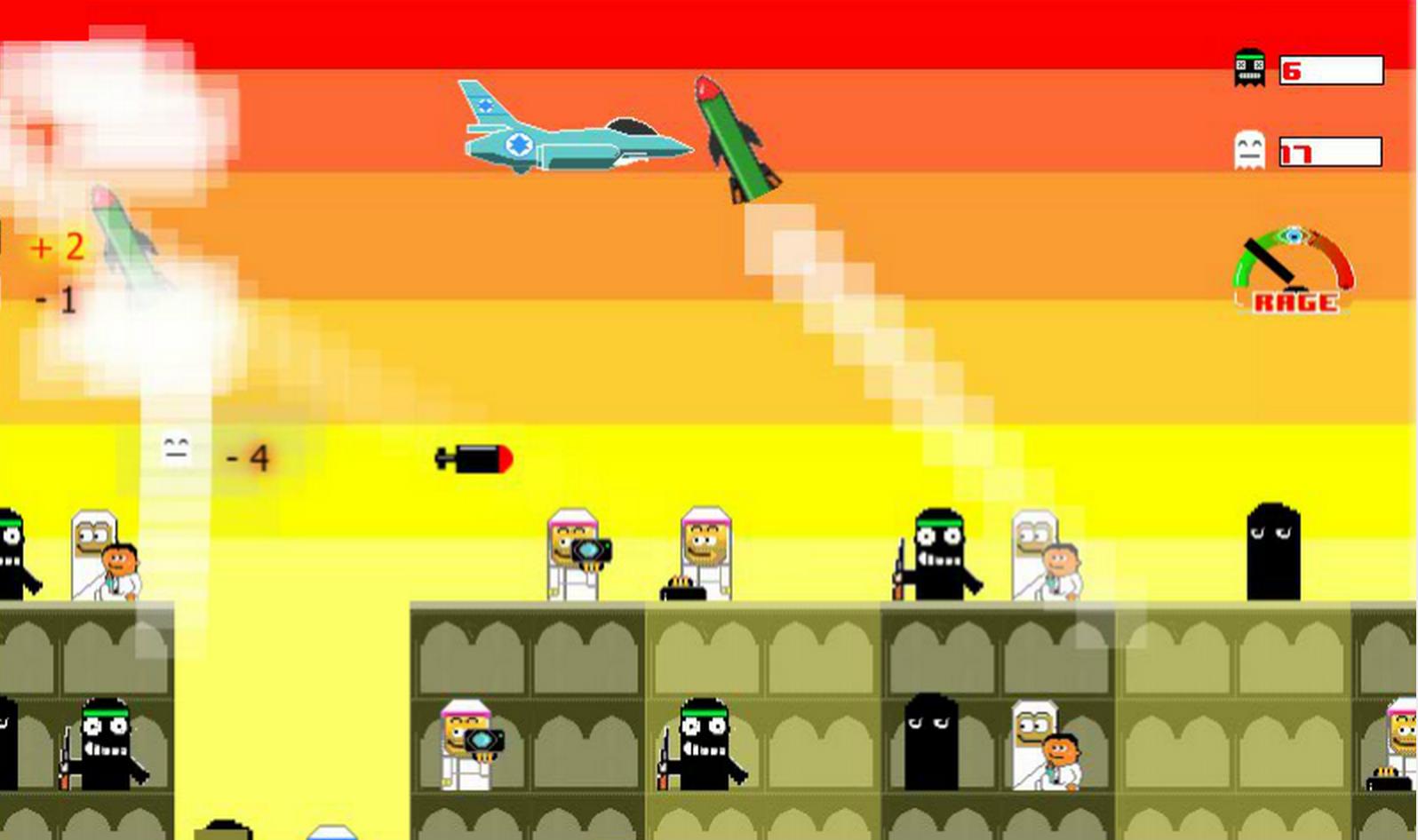 Bomb Gaza Game on Google Play