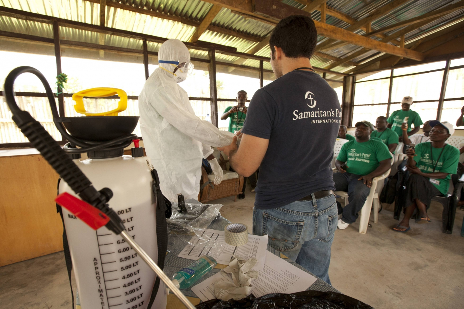 Nigeria Reports Second Ebola Case