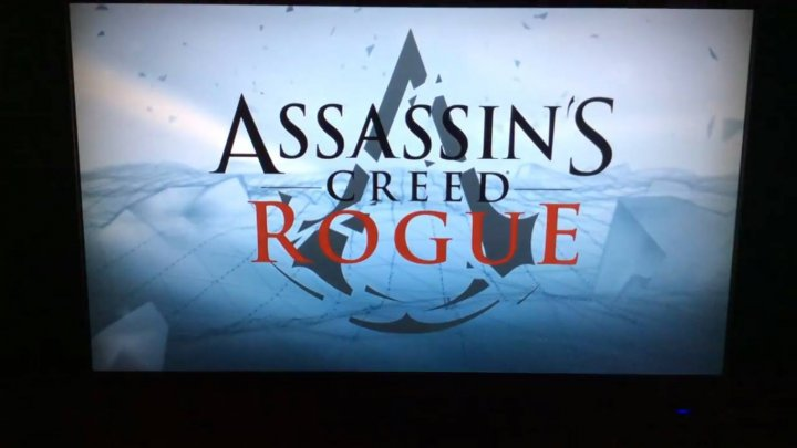 Assassin's Creed Rogues