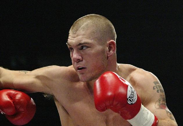 Former boxer Jamie Moore has been shot twice in the legs in Marbella, Spain