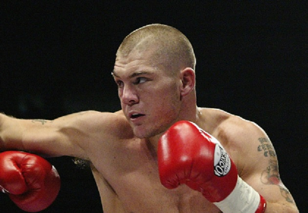 Former boxer Jamie Moore has been shot twice in the legs in Marbella, Spain